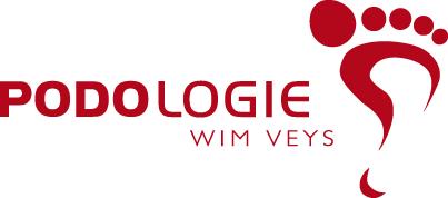 Podologie Wim Veys – Torhout – Tel. 0496 474 062 Logo